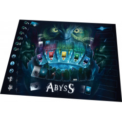 Abyss Playmat (Tapis) - 5th anniversary