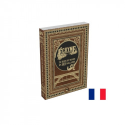 ECRYME - Le Tour du Monde en 80 Ballades - French version