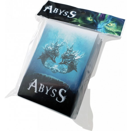 Abyss - 210 official sleeves