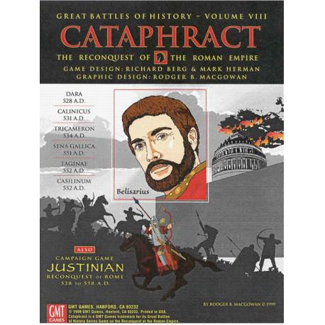 Cataphract