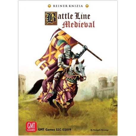 Battle Line - Medieval edition
