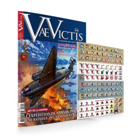Vae Victis n°149 Game edition