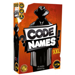 Codenames XXL - French edition