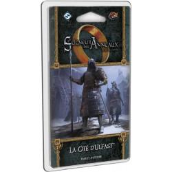 Le Seigneur des Anneaux JCE: La Cité d'Ulfast