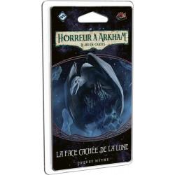 Horreur à Arkham LCG - La Face Cachée de la Lune