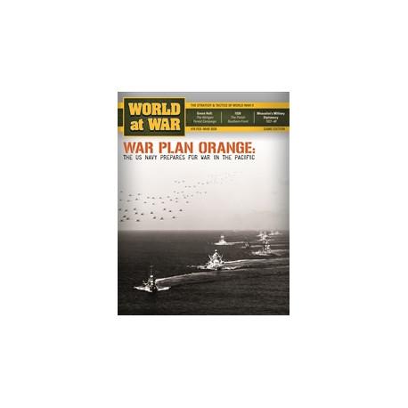 World at War 70 - Great Pacific War