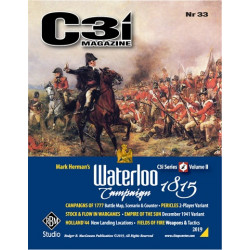C3i Magazine issue 33