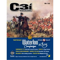 C3i Magazine numéro 33