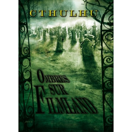 Cthulhu : Ombres sur Filmland