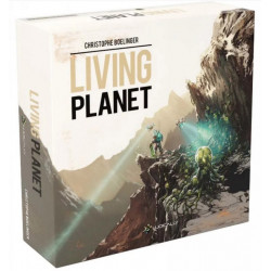 Living Planet - French version