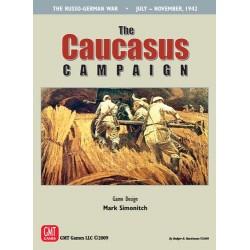 The Caucasus Campaign