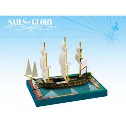 Sails of Glory - Artesien 1765