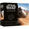 Star Wars : Légion - Capsule de Sauvetage Écrasée
