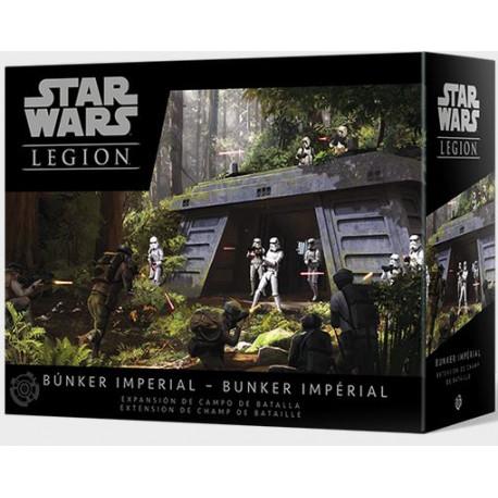 Star Wars : Légion - Bunker Impérial
