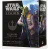Star Wars : Légion - Soldats rebelles Amélioration