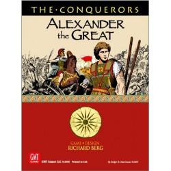 The Conqueror : Alexander