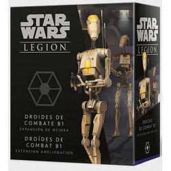 Star Wars Legion Droïdes de Combat B1 - Amélioration