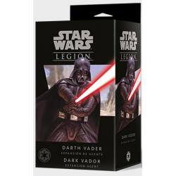 Star Wars : Légion - Darth Vader