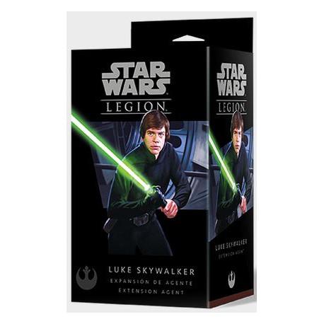 Star Wars : Légion - Luke Skywalker