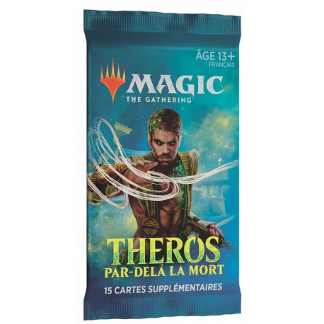Magic the Gathering : Theros - Booster FR