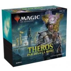 Magic the Gathering : Bundle Theros par-delà la mort