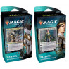Magic the Gathering : lot des 2 decks de Planeswalkers Theros