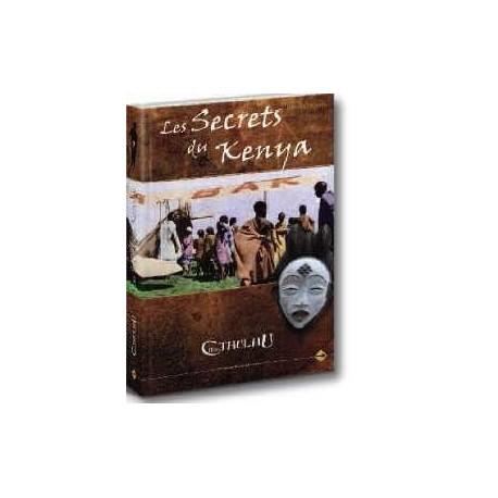Cthulhu : Les Secrets du Kenya