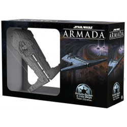 Star Wars Armada - Onager class star destroyer