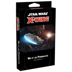 X-Wing 2.0 : Moi et les Probabilités