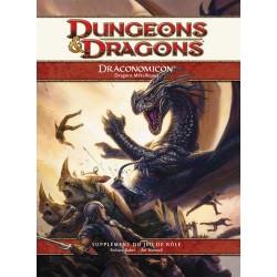 D&D 4 : Draconomicon 2 - Dragons métalliques