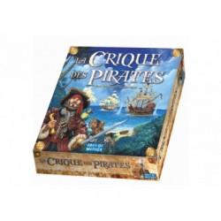 La crique des pirates
