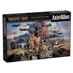 Axis & Allies : Pacific 1940 Edition