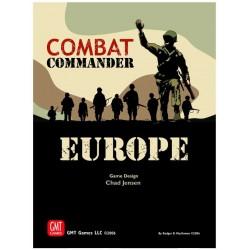 Combat Commander : Europe