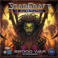 Starcraft - broodwar (french)