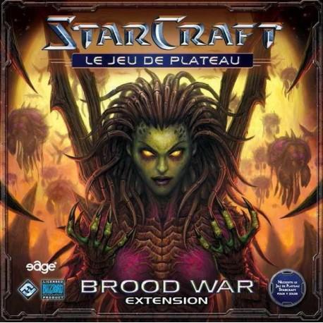 Starcraft - Broodwar VF