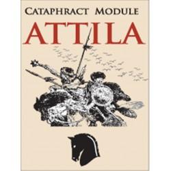 Attila - Scourge of Rome