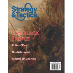 Strategy & Tactics 260 - The Black Prince