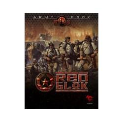 AT-43 : Livre d'armée Red Blok