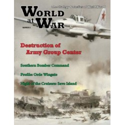 World at War 09 - destruction of army group center