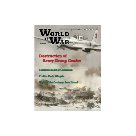 World at War 09