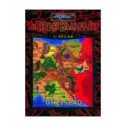 Atlas de Ghelspad