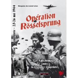 Operation Rösselsprung - French version