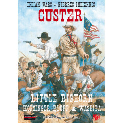 Custer - French version