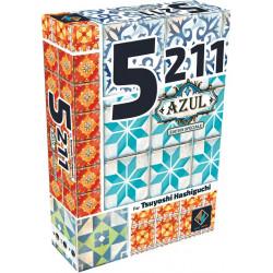 5211 - édition Azul