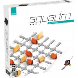 Squadro Mini - French version