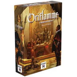 Oriflamme - Embrasement - French version