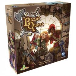 Bazar Quest - French version
