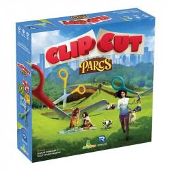 Clip Cut Parcs - Le jeu de ciseaux