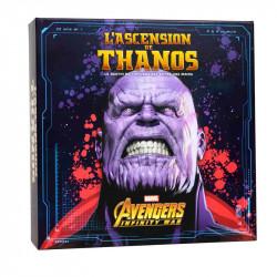 L'Ascension de Thanos - French version