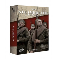 Steamroller Tannenberg 2nd edition - EN